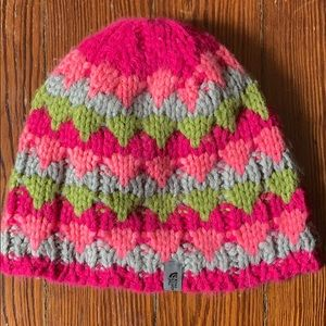 The North Face Girls beanie